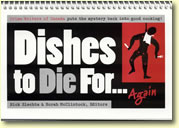 Dishes to Die For